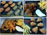 cochinillo asado en motril, pollo relleno en motril, lomo relleno en motril, conejos asados motril