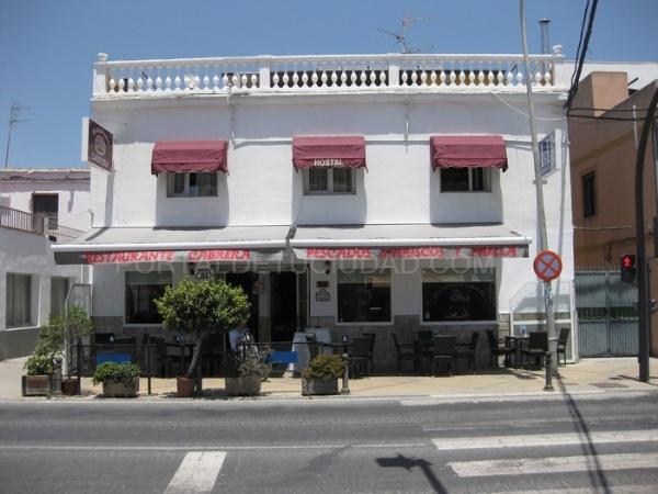 Restaurante Cabrera