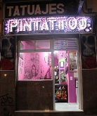 tatuajes pintattoo en motril,  tatuajes en motril