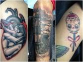 tatuajes realistas en motril, tatuajes realistas motril, tatuajes realistas en almuñecar, realismo