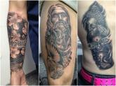 tatuajes orientales en motril, tatuajes japoneses en motril, tatuajes orientales motril,
