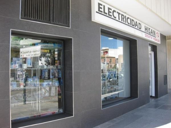 Electricidad Hisan