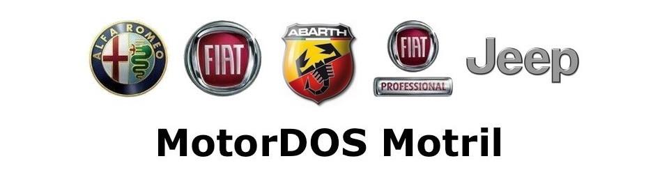 Motor 2013