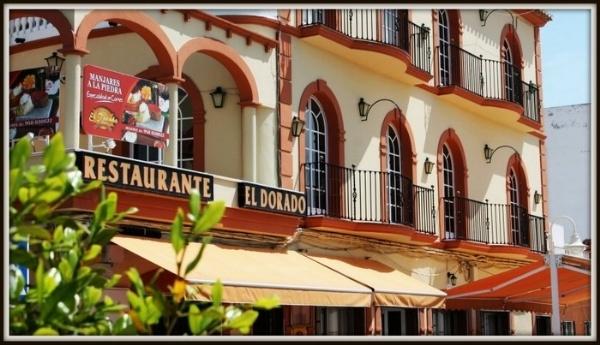Restaurante El Dorado