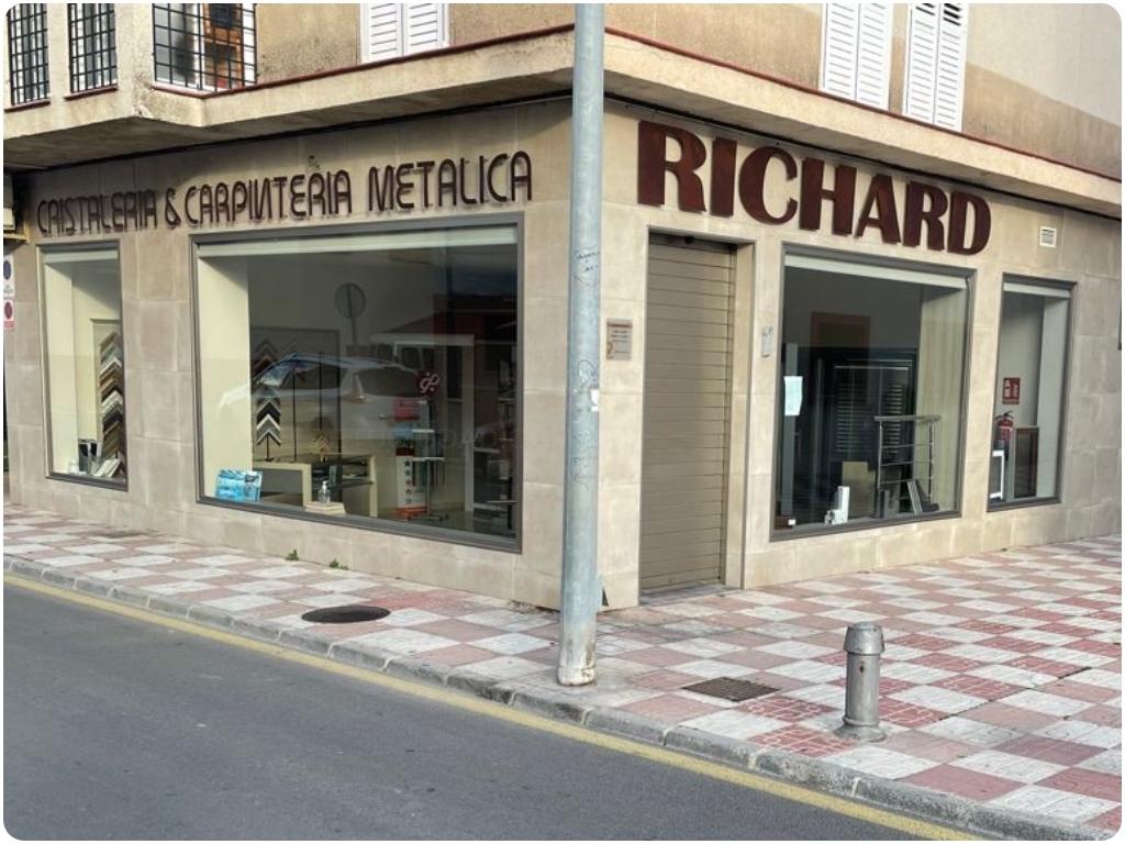CRISTALERÍA RICHARD