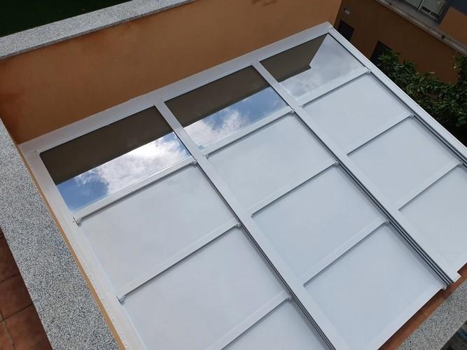 puertas de garaje en playa granada, puertas de garaje en la provincia de granada,