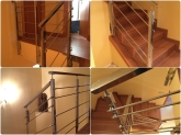 barandillas, ventanas, trabajos de hierro, escaleras, balcones, ofertas en toldos, ofertas toldos