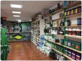 productos para tu cultivo en motril, armarios e invernaderos en motril, invernaderos en motril