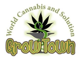 Grow Town Shop