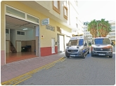 ambulancias en almuñecar, ambulancias en motril, ambulancias en salobreña,