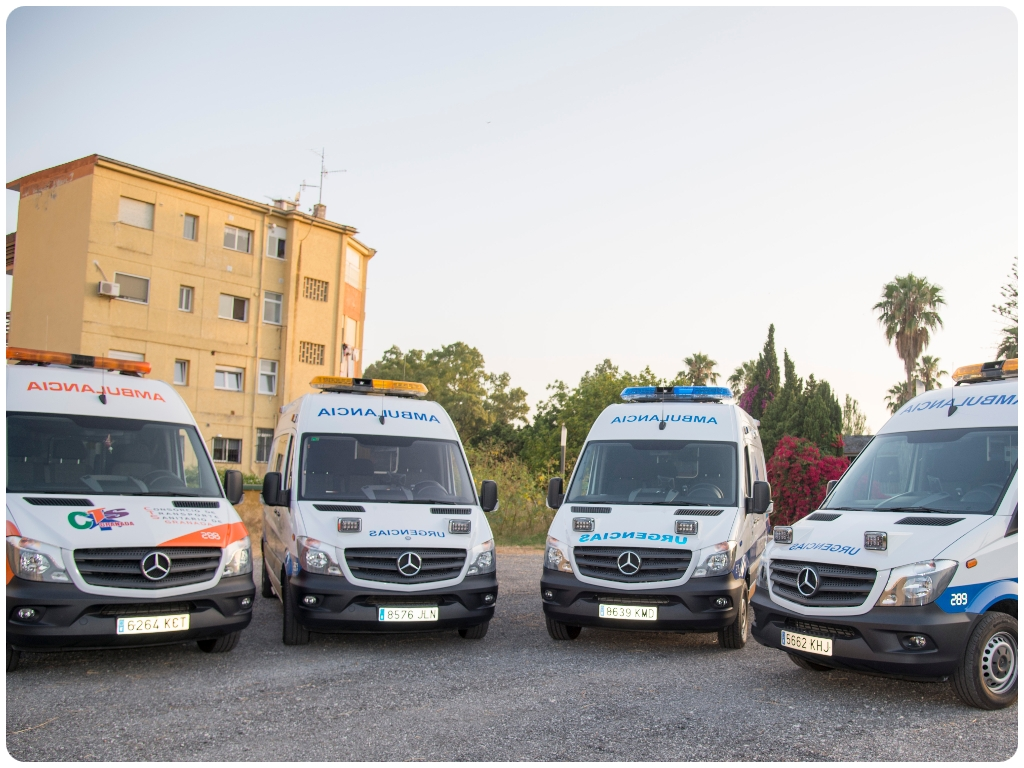 ambulancias en castell de ferro, ambulancias en granada, ambulancias en torrenueva