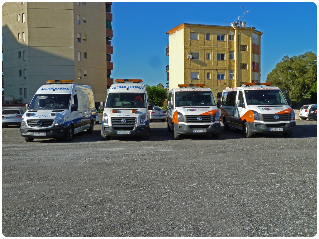 ambulancias almuñecar, ambulancias motril, ambulancias salobreña, ambulancias granada