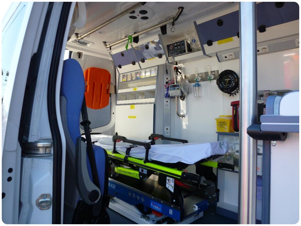 ambulancias en la axarquia, ambulancias en jete, ambulancias en otivar,