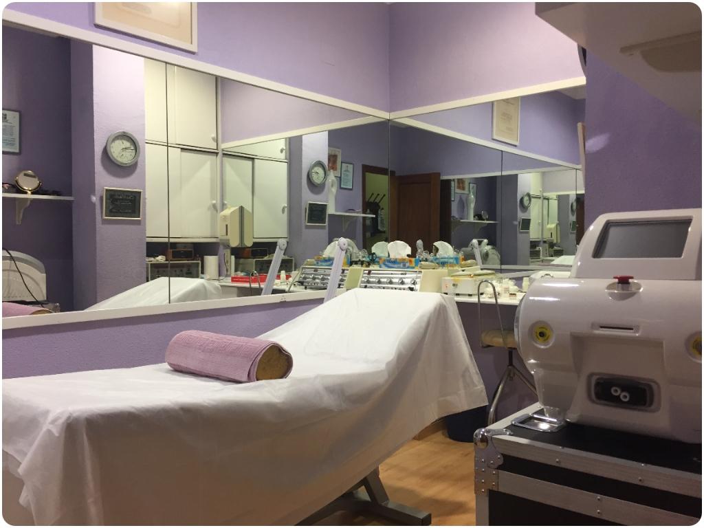 tratamientos con arcilla en motril, hamman en motril, chorros a presion en motril, spas en motril,