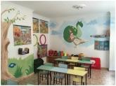 gimnasia para niños en motril, dibujo en motril, pintura en motril, ingles divertido en motril,
