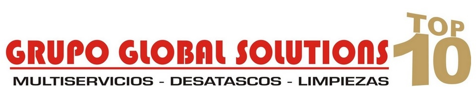Grupo Global Solutions Top 10