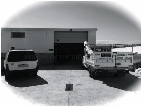 Cerramientos e Instalaciones Metálicas Jose Boto