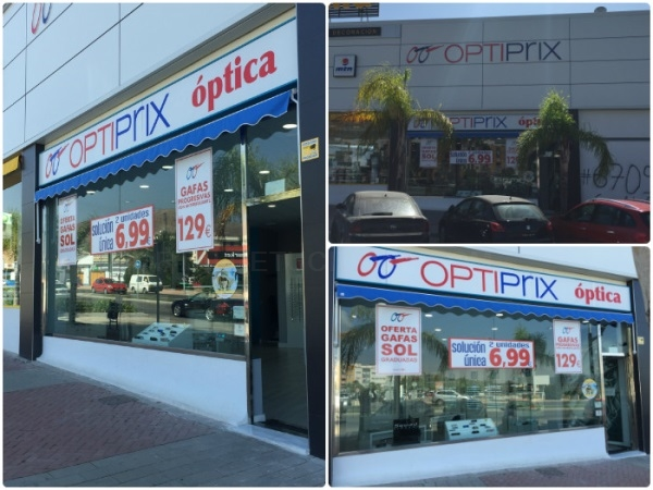 OPTIPRIX MOTRIL