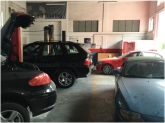 diagnostico de averias en bmw, diagnostico de averias en coches en motril,
