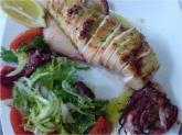 ensaladas en motril, pescado frito en motril, pescado a la plancha en motril, carne en motril,