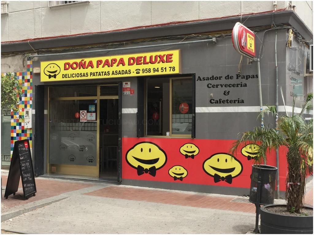 Doña Papa Deluxe