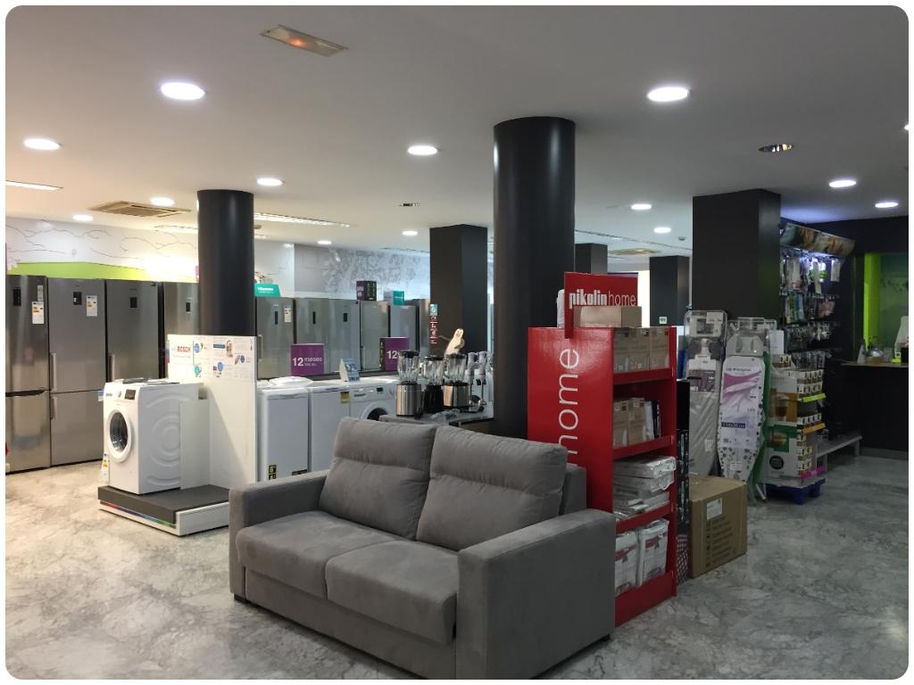tienda de electrodomesticos en orgiva, tienda de electrodomesticos en velez de benaudalla