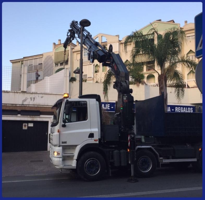 transporte de embarcaciones en almeria, transporte de embarcaciones en la costa tropical de granada