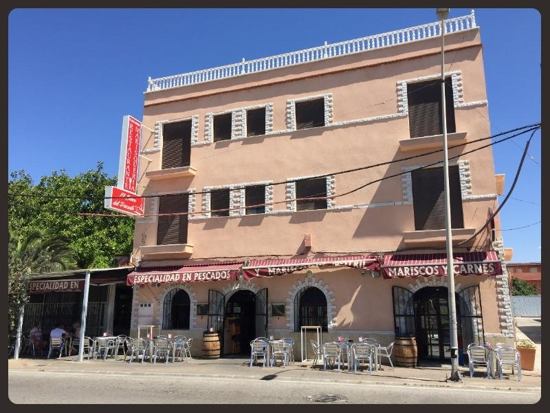 Restaurante El Barco del Pescaito