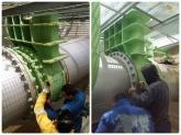 ampliación de estaciones depuradoras de aguas residuales en motril,