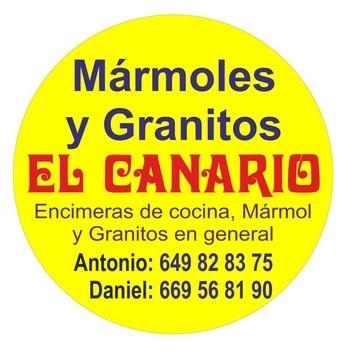 Mármoles El Canario