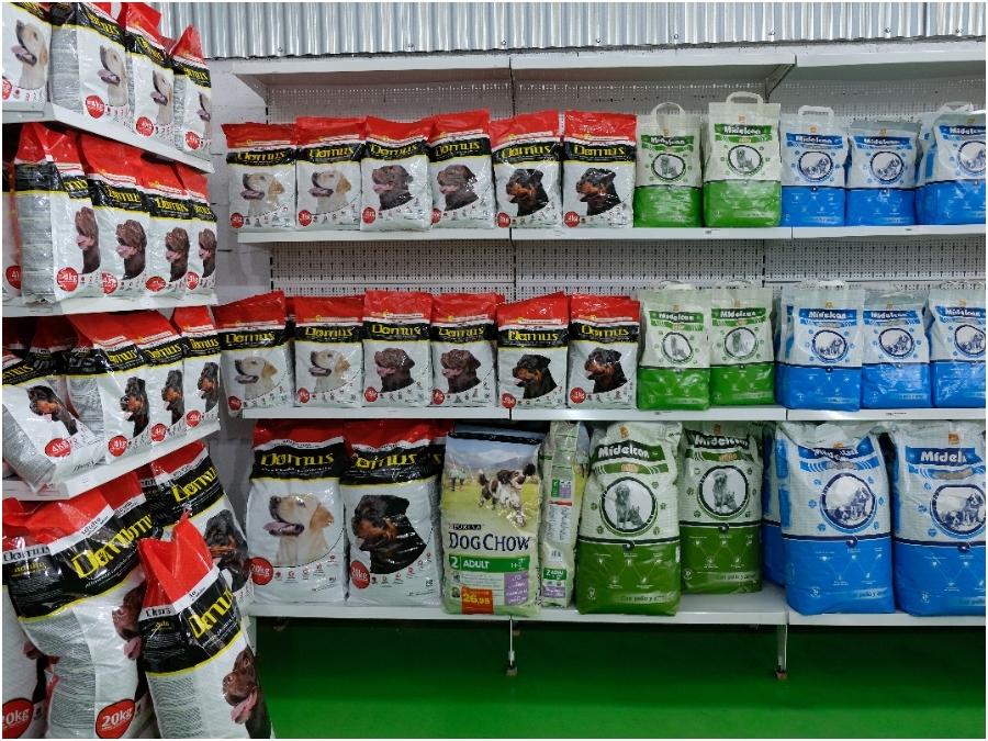 alimentacion para mascotas en motril, alimentos para mascotas en motril,