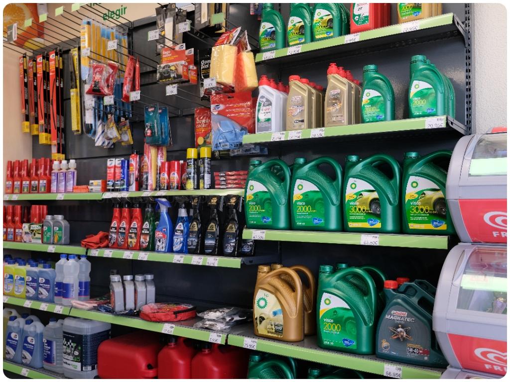 gasolineras en la costa tropical de granada, gasolineras en la costa tropical
