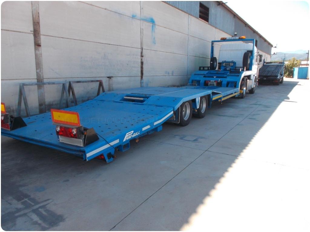 transporte de camiones frigorificos, transporte nacional de vehiculos