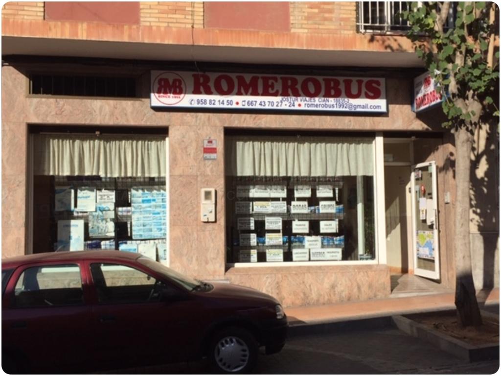 Romerobus