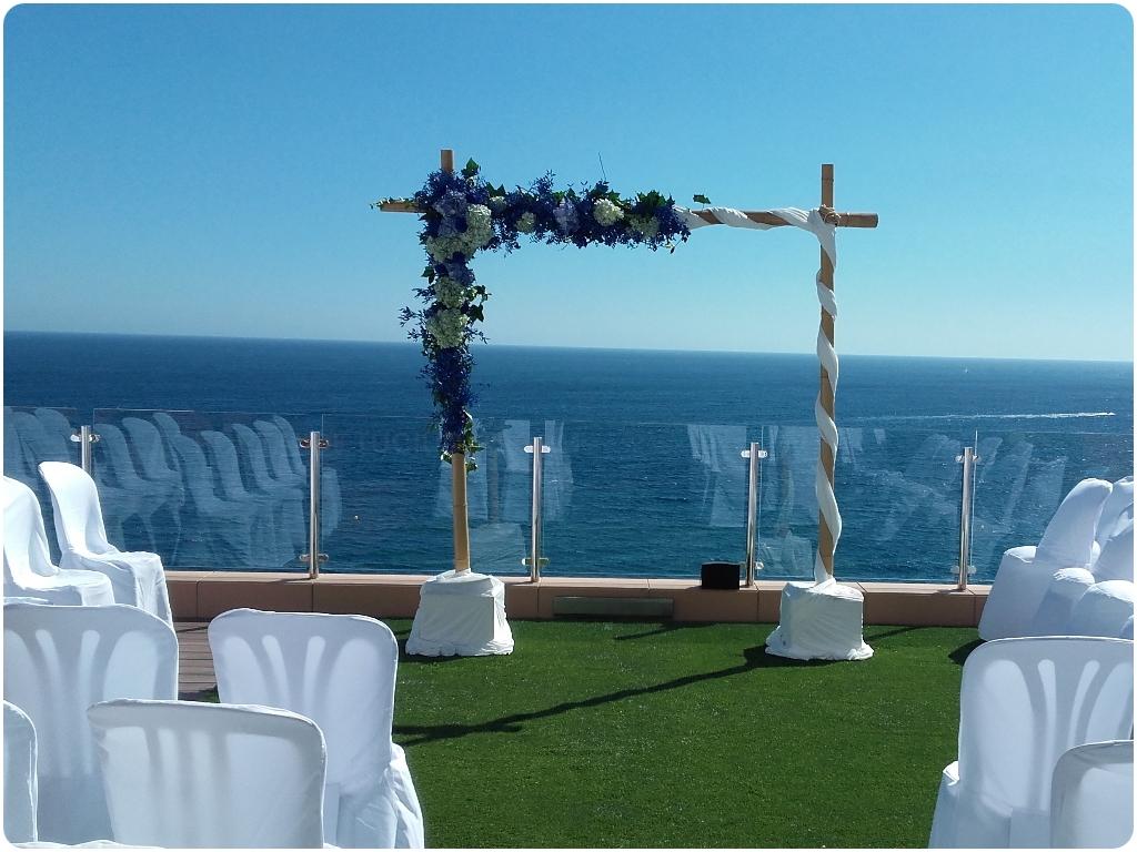 regalos para invitados en almuñecar, decoraciones florales en almuñecar, decoracion flores almuñecar