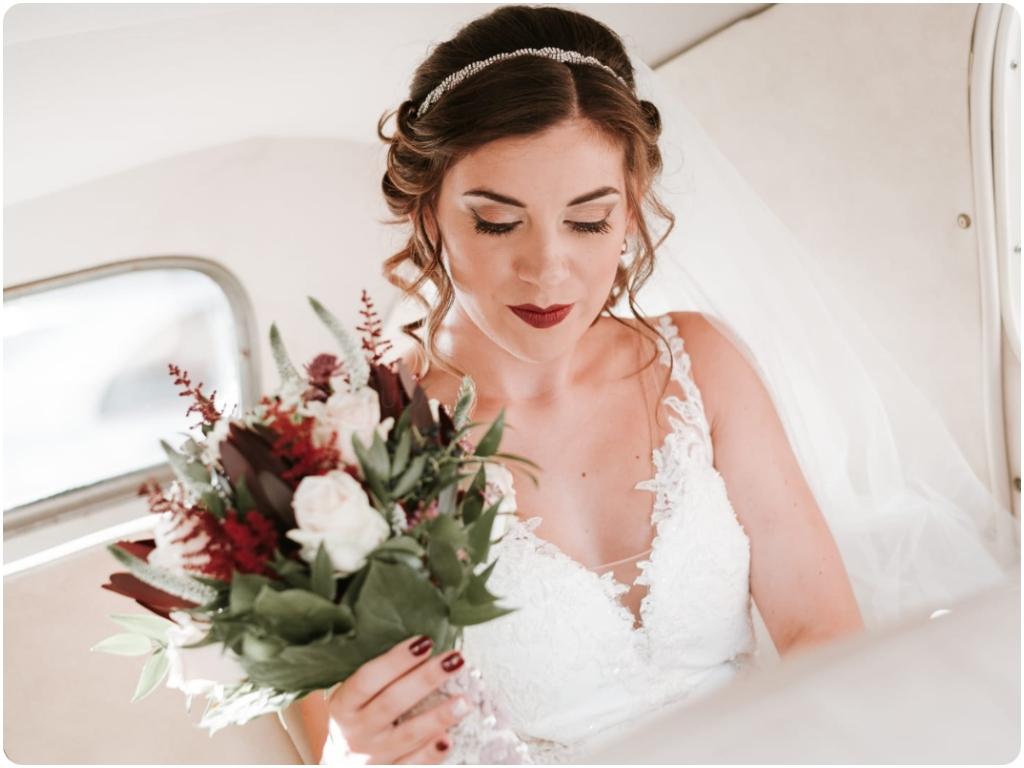 ramos de novia en cascada en almuñecar, ramos de novia redondos en almuñecar, ramilletes almuñecar