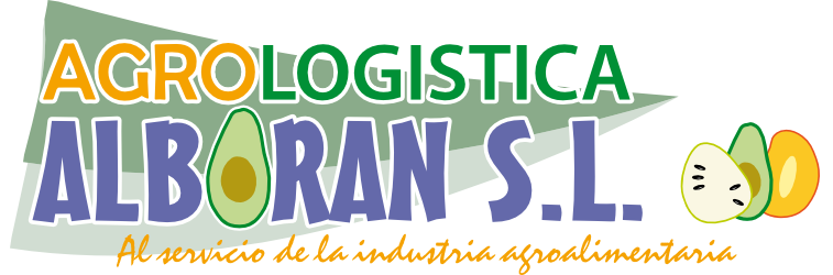 Agrologística Alborán