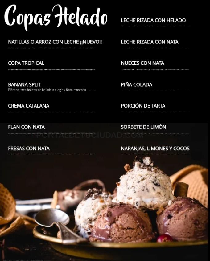 cucuruchos de helado motril, cucuruchos en motril, barquillo de canela en motril