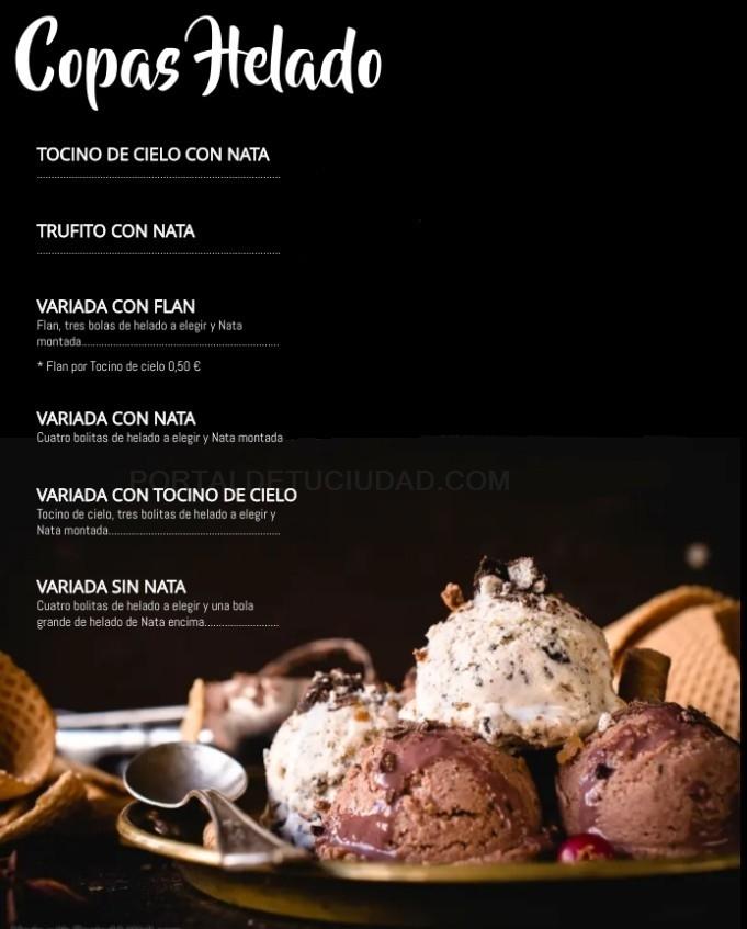 cucuruchos de helado normales en motril, cono dulce en motril, conos dulces en motril,