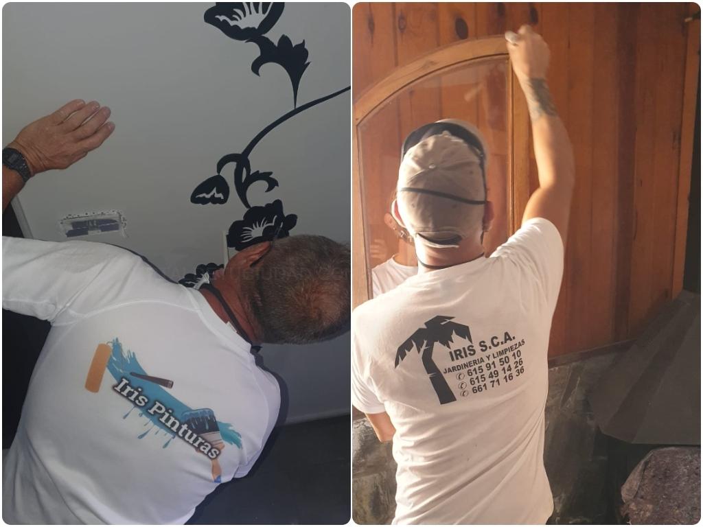 trabajos de pintura en la costa tropical de granada, trabajos de pintura en malaga,