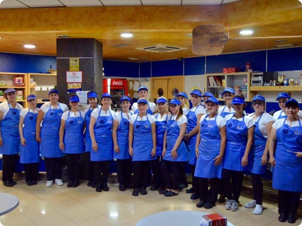 Panadería Molino