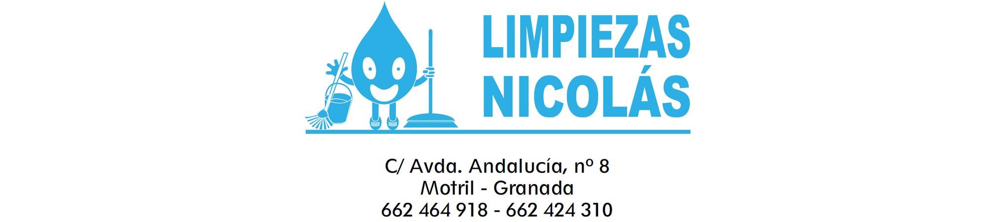 limpiezas nicolas en motril, limpiezas nicolas motril, empresas de limpieza motril, nicolas motril