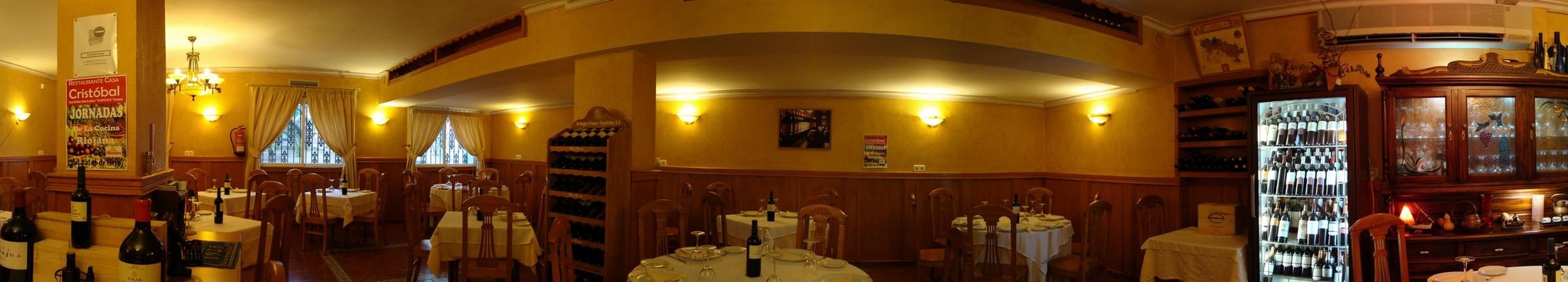 Restaurante Casa Cristóbal en torrenueva, restaurantes en torrenueva, restaurantes torrenueva,