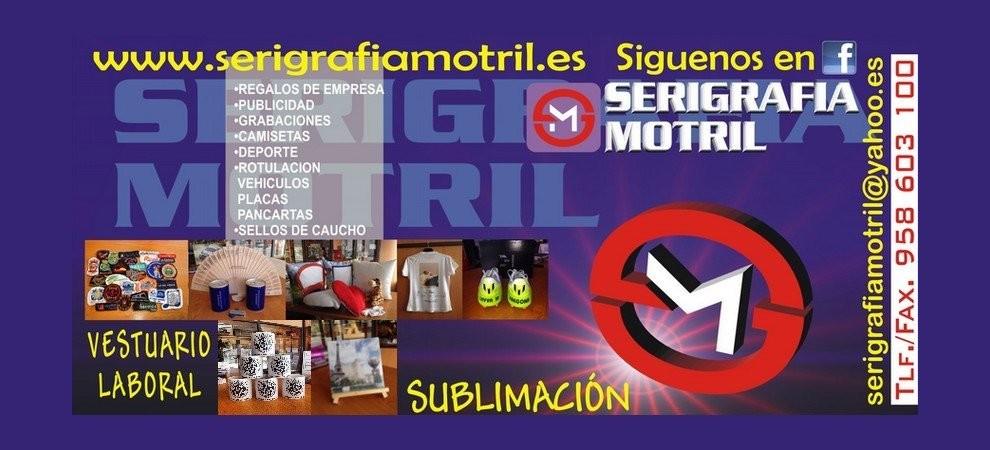 Serigrafía Motril, serigrafia motril, serigrafias en salobreña, serigrafias en almuñecar,