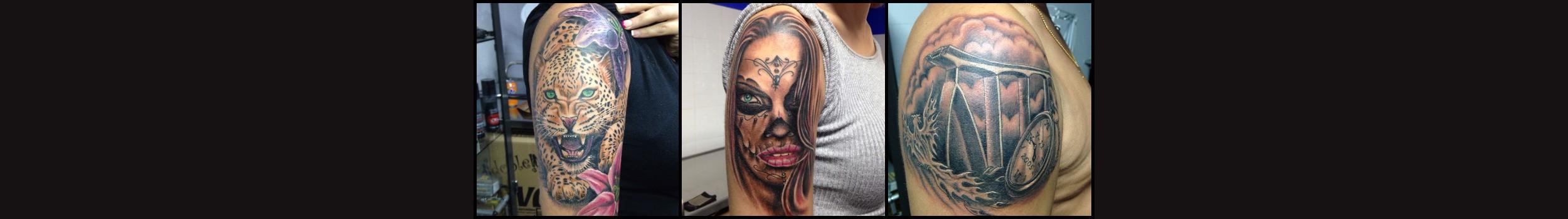 tatuajes en almuñecar, tatuajes en castell de ferro, tatuajes en la herradura, tatuajes en lobres