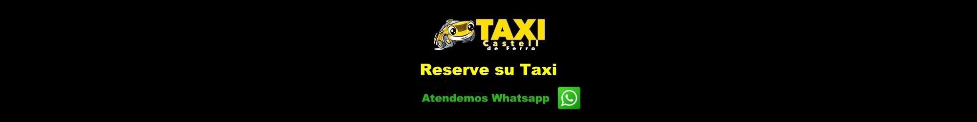 servicio de taxi en castell de ferro, servicio de taxi en gualchos