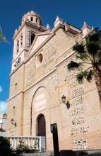 Iglesia Virgen de la Encarnación