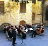 Música en las Montañas y el Mar: Orquesta de Verano de Holanda