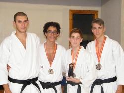 Campeonato de España Karate-Do Shotokan JKASKTESPAÑA Juvenil – Cadete – Junior – Senior 2014