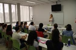 Los alumnos del curso de actividades de venta comienzan las prácticas en empresas motrileñas